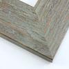 "3-1/8"" Sherwood Grey Natural & Wood Grain, Distressed/Rustic, Traditional"